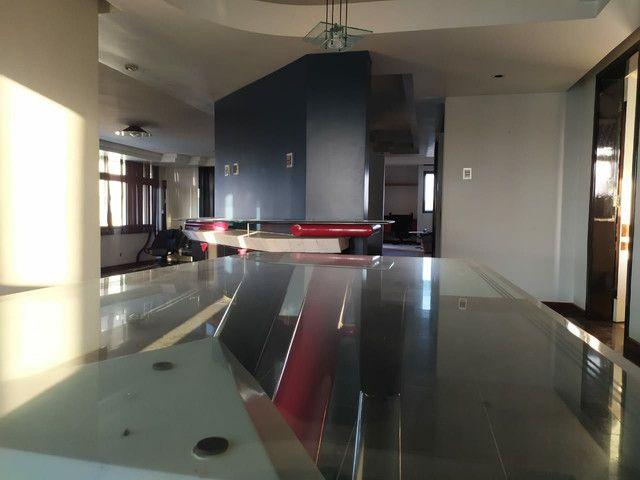 Condomínio Portal das Mansões Luxuoso - 6 quartos sendo 4 suítes - Av.getulio vargas   - Foto 3