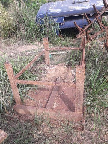 Venda de bancada de ferro  - Foto 2