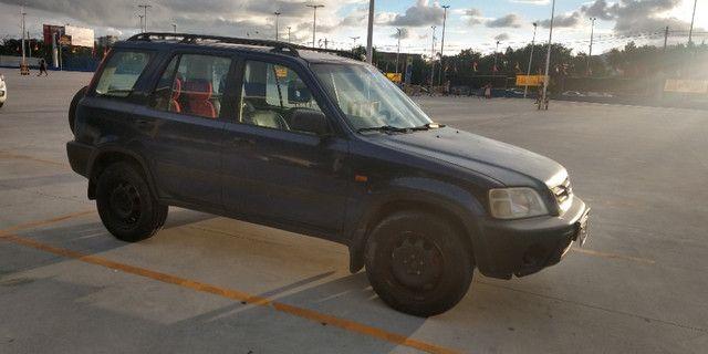 Honda CRV 4x4 ano 2000