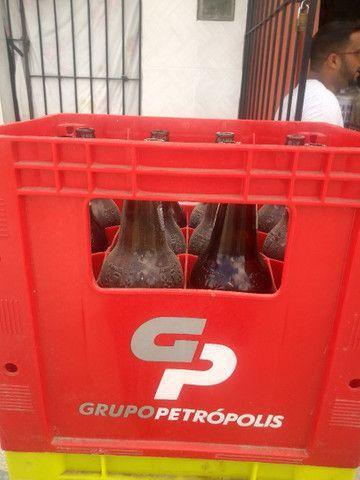 Vendo Itaipava litrão - Foto 2