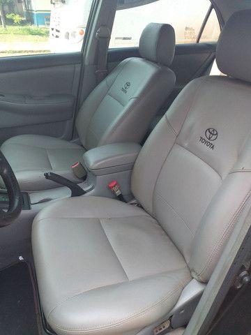 Vende-se Corolla XEI automático 2007 - Foto 4