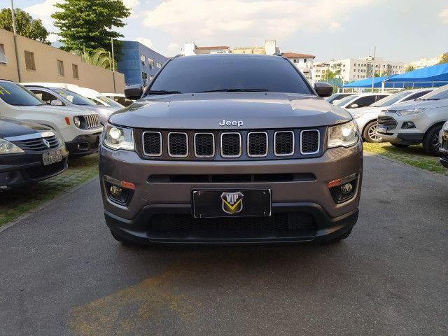 Jeep Compass 2018 Entrada de R$35.000,00 + Parcelas de R$1.520,00 - Foto 16