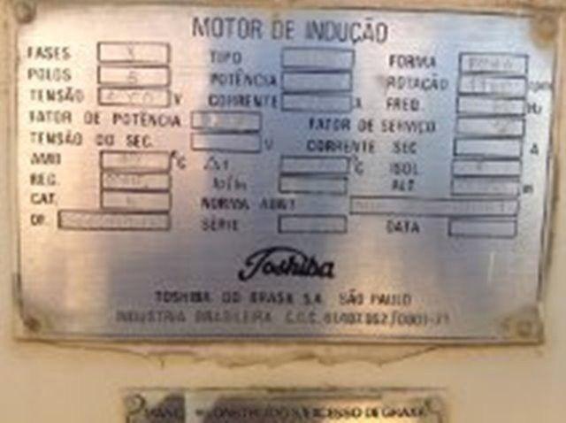 Motor elétrico de varias potencias weg e toshiba - Foto 3