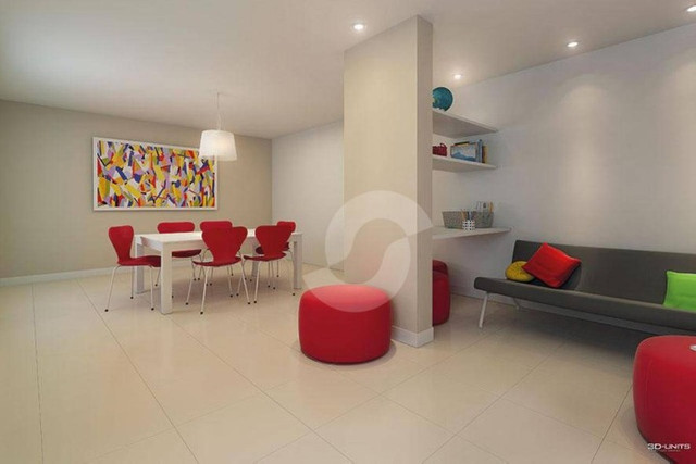 Residencial Ouro Verde - Venha morar em Piratininga 2 quartos, suíte e 1 vaga - Foto 4