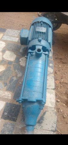 Motor Bomba WEG