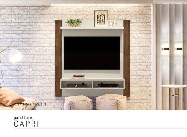 Painel para tv até 43 polegadas - - Foto 2