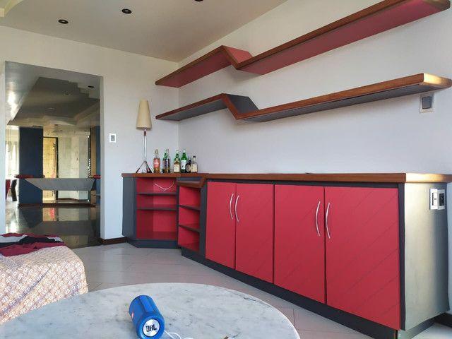 Condomínio Portal das Mansões Luxuoso - 6 quartos sendo 4 suítes - Av.getulio vargas   - Foto 15