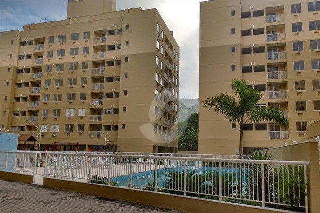 Residencial Ouro Verde - Venha morar em Piratininga 2 quartos, suíte e 1 vaga