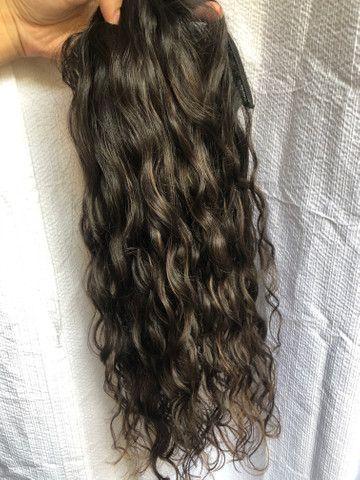 Maga hair de cabelo humano