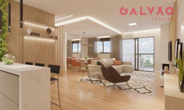 Apartamento à venda com 2 dormitórios em Bacacheri, Curitiba cod:41776 - Foto 5