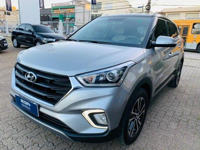 Hyundai Creta 2.0 Prestige 2021 Semi-novo. - Foto 4