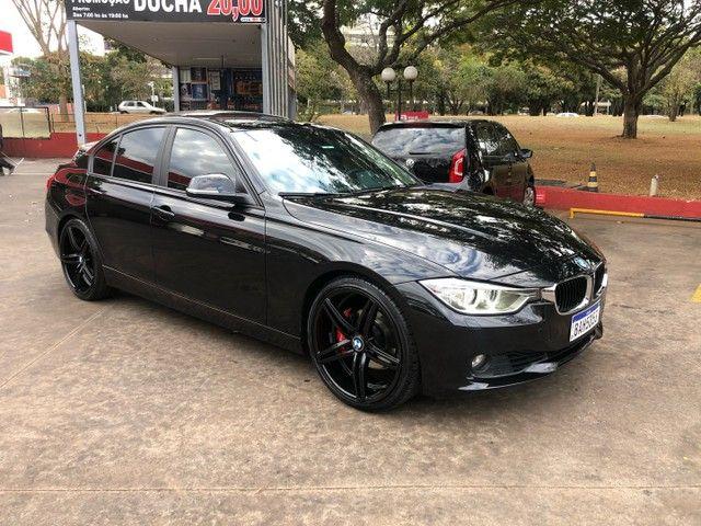 Rodas Tsuya aro 20? BMW - Foto 3