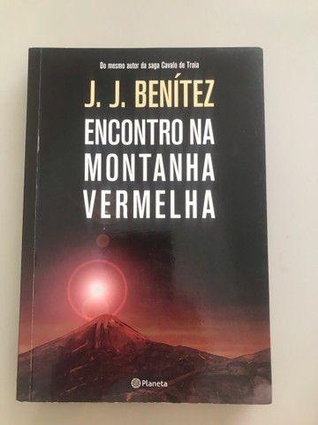 Coleção Livros J.J. Benitez - Foto 6