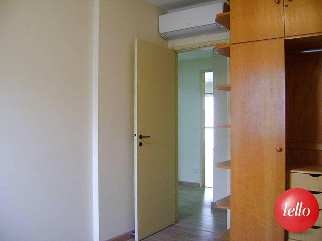 Apartamento para alugar com 4 dormitórios em Vila clementino, São paulo cod:227457 - Foto 19