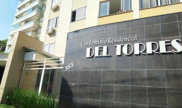 Apartamento à venda com 3 dormitórios em Vila cleopatra, Maringa cod:79900.8986 - Foto 2