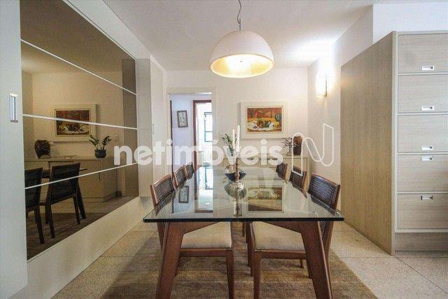 Apartamento à venda com 4 dormitórios em Santo agostinho, Belo horizonte cod:842910 - Foto 6