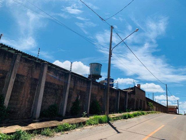 Casa com dois terrenos no São Gonçalo - Foto 5