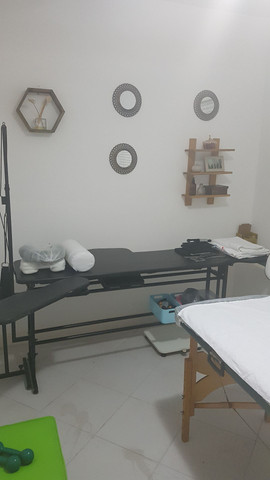 Maca de Fisioterapia para Rpg - Foto 2