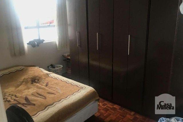 Apartamento à venda com 3 dormitórios em Coração eucarístico, Belo horizonte cod:330046 - Foto 3