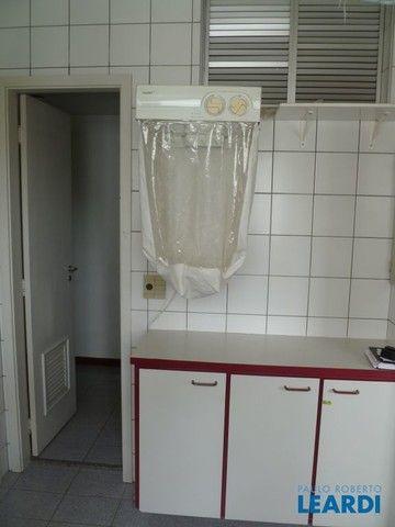 Apartamento à venda com 3 dormitórios em Morumbi, São paulo cod:385349 - Foto 16