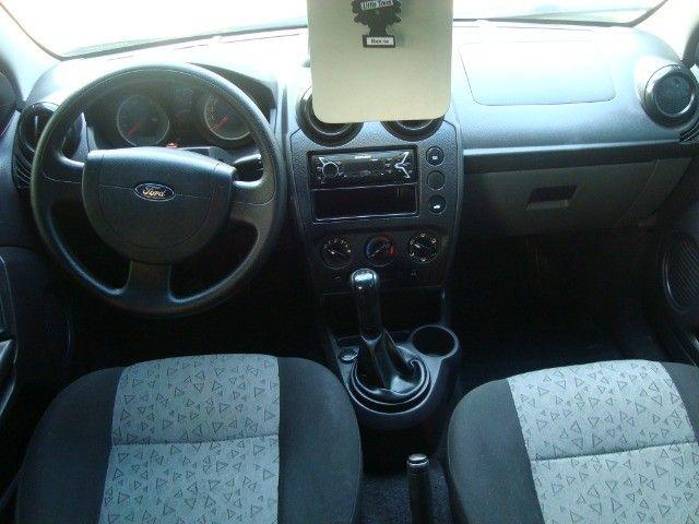 Fiesta sedan 1.6 flex completo - Foto 5