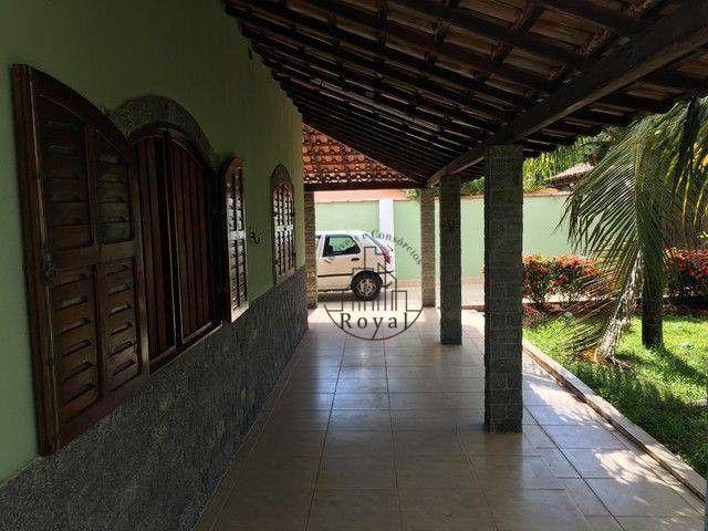 Casa com 3 dormitórios à venda, 450 m² por R$ 550.000,00 - Porto da Roça I - Saquarema/RJ - Foto 3