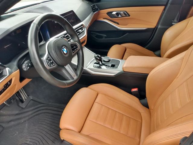 BMW 330i M Sport - Foto 4