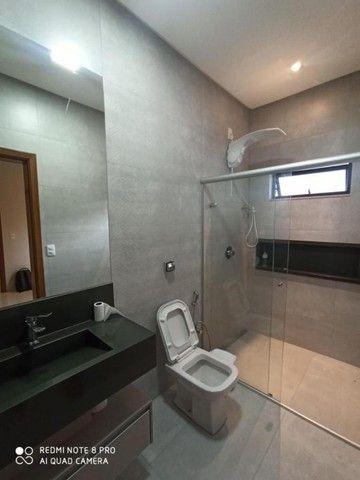 Casa para Venda em Luziânia, Residencial Alto das Caraíbas, 3 dormitórios, 3 suítes, 3 ban - Foto 12