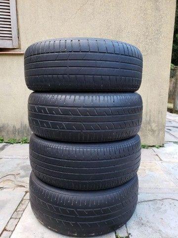 Pneu Bridgestone aro 16 - Foto 2