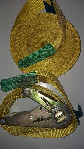 corda slackline - Foto 2