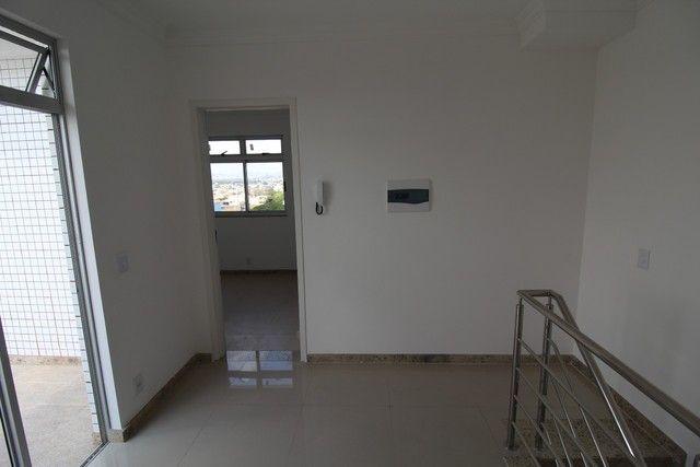 Cobertura à venda, 4 quartos, 2 suítes, 2 vagas, Rio Branco - Belo Horizonte/MG - Foto 15