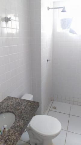 Apartamento para Locação em Teresina, URUGUAI, 2 dormitórios, 1 banheiro, 1 vaga - Foto 8