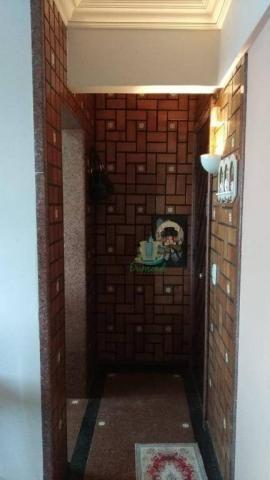 Apartamento com 1 dormitório para alugar com 37 m² por R$ 1.500/mês no Edifício Grand Prix - Foto 5