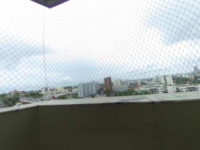 Apartamento para alugar com 2 dormitórios em Alvorada, Cuiabá cod:40928 - Foto 3