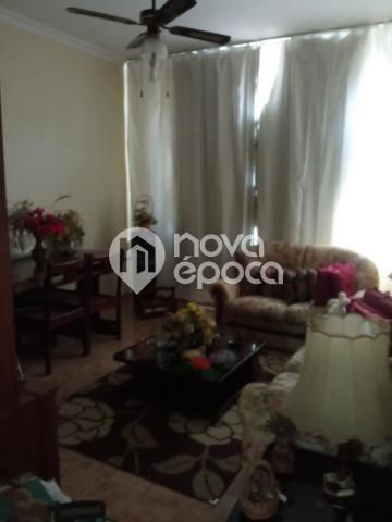 Casa de vila à venda com 2 dormitórios em Olaria, Rio de janeiro cod:BO2CV51722 - Foto 12