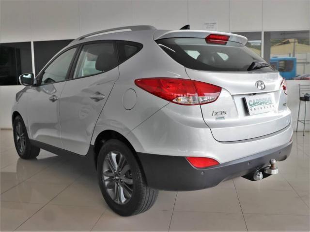 Hyundai ix35 GL - Foto 7