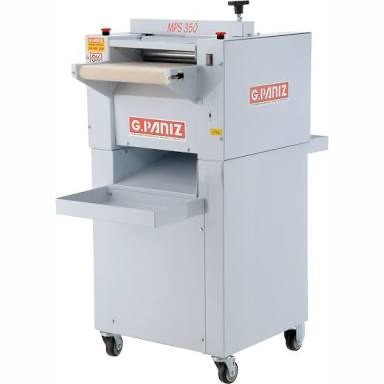 Modeladora de Paes GPANIZ - JM equipamentos