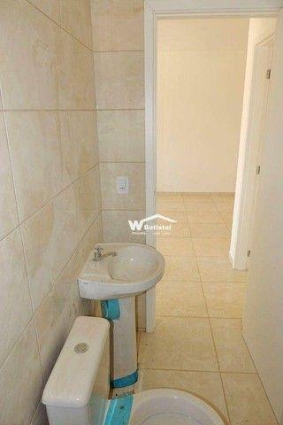 Casa com 2 dormitórios à venda, 45 m² por R$ 179.000 - Rua do Cedro N°616 Parque do Embu - - Foto 13