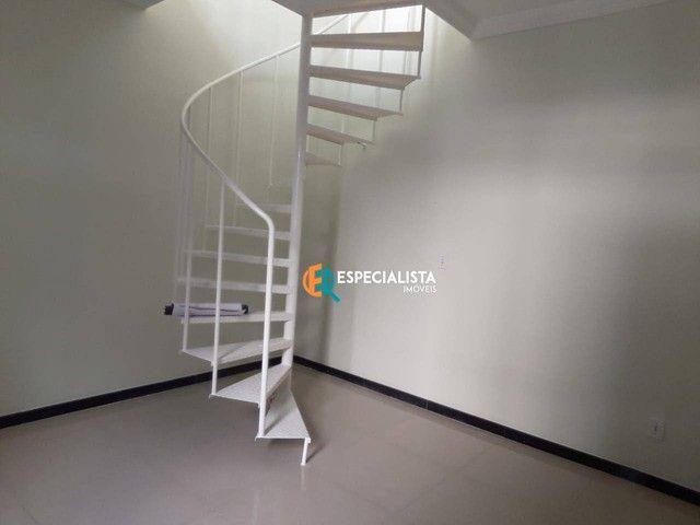 Cobertura com 2 dormitórios à venda, 42 m² por R$ 185.000,00 - Asteca (São Benedito) - San - Foto 15