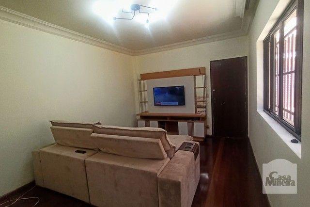Apartamento à venda com 3 dormitórios em Luxemburgo, Belo horizonte cod:340059