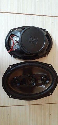 """6x9 e Sub 12"""" JBL  - Foto 3"""