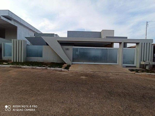 Casa para Venda em Luziânia, Residencial Alto das Caraíbas, 3 dormitórios, 3 suítes, 3 ban - Foto 18