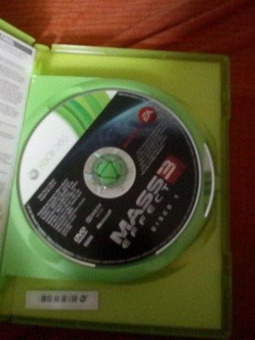 Mass Effect 3 (semi-novo) - Foto 3