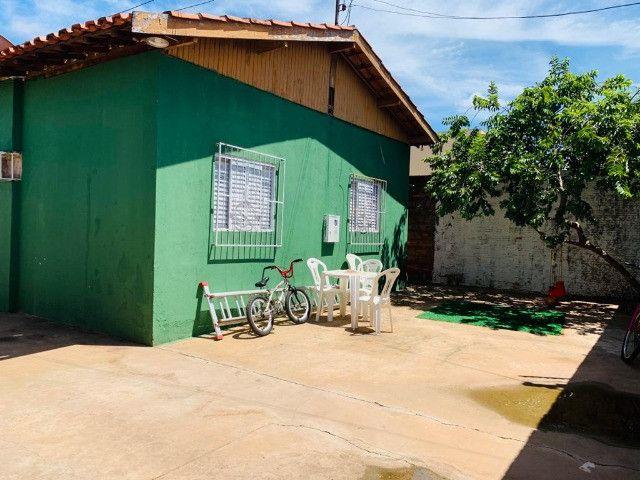 Casa com dois terrenos no São Gonçalo - Foto 17