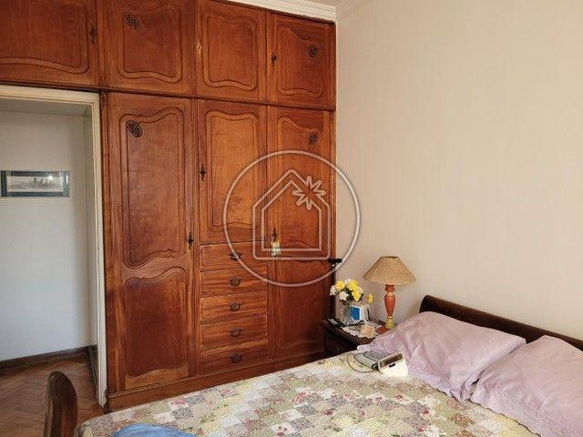 Apartamento à venda com 3 dormitórios em Tijuca, Rio de janeiro cod:897819 - Foto 12