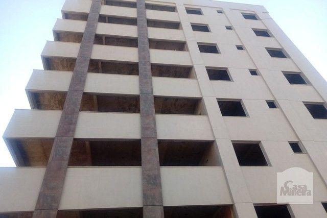 Apartamento à venda com 3 dormitórios em Castelo, Belo horizonte cod:335417 - Foto 2