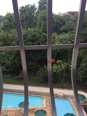 Apartamento com 2 dormitórios para alugar, 60 m² por R$ 800,00/mês - Fonseca - Niterói/RJ - Foto 11