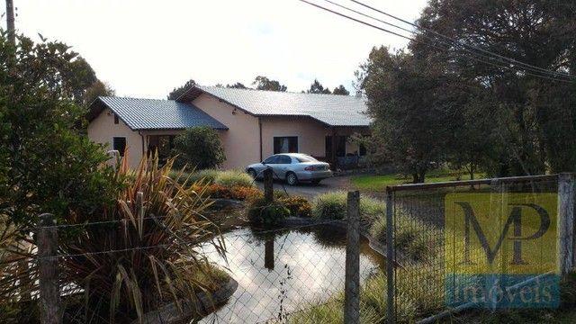 Sítio à venda, 44300 m² por R$ 900.000,00 - Zona Rural - Rio Negrinho/SC - Foto 16