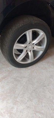 Rodas e pneus 265/50 aro 20 - Foto 2