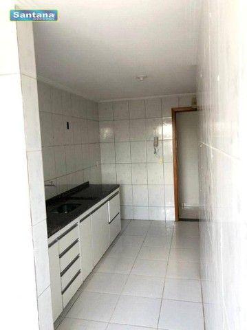 Apartamento com 3 dormitórios à venda, 85 m² por R$ 330.000,00 - Centro - Caldas Novas/GO - Foto 10